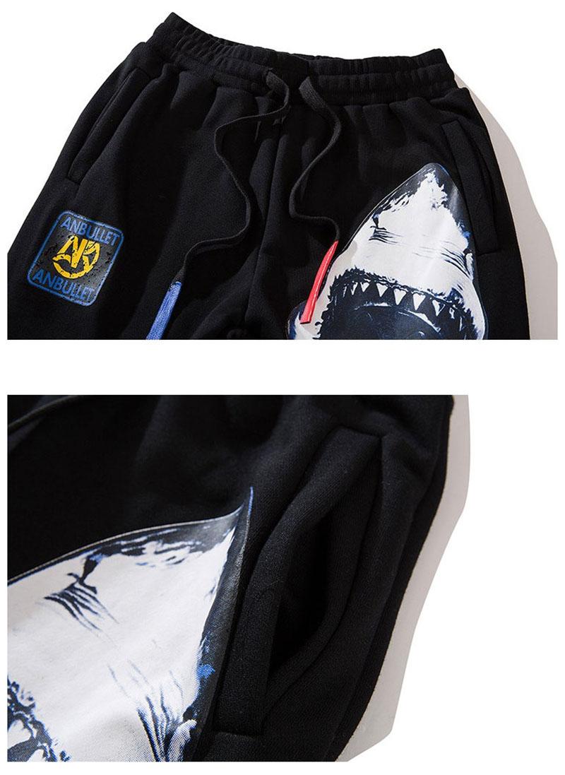 Pants Fashion Streetwear Sweatpants (15)