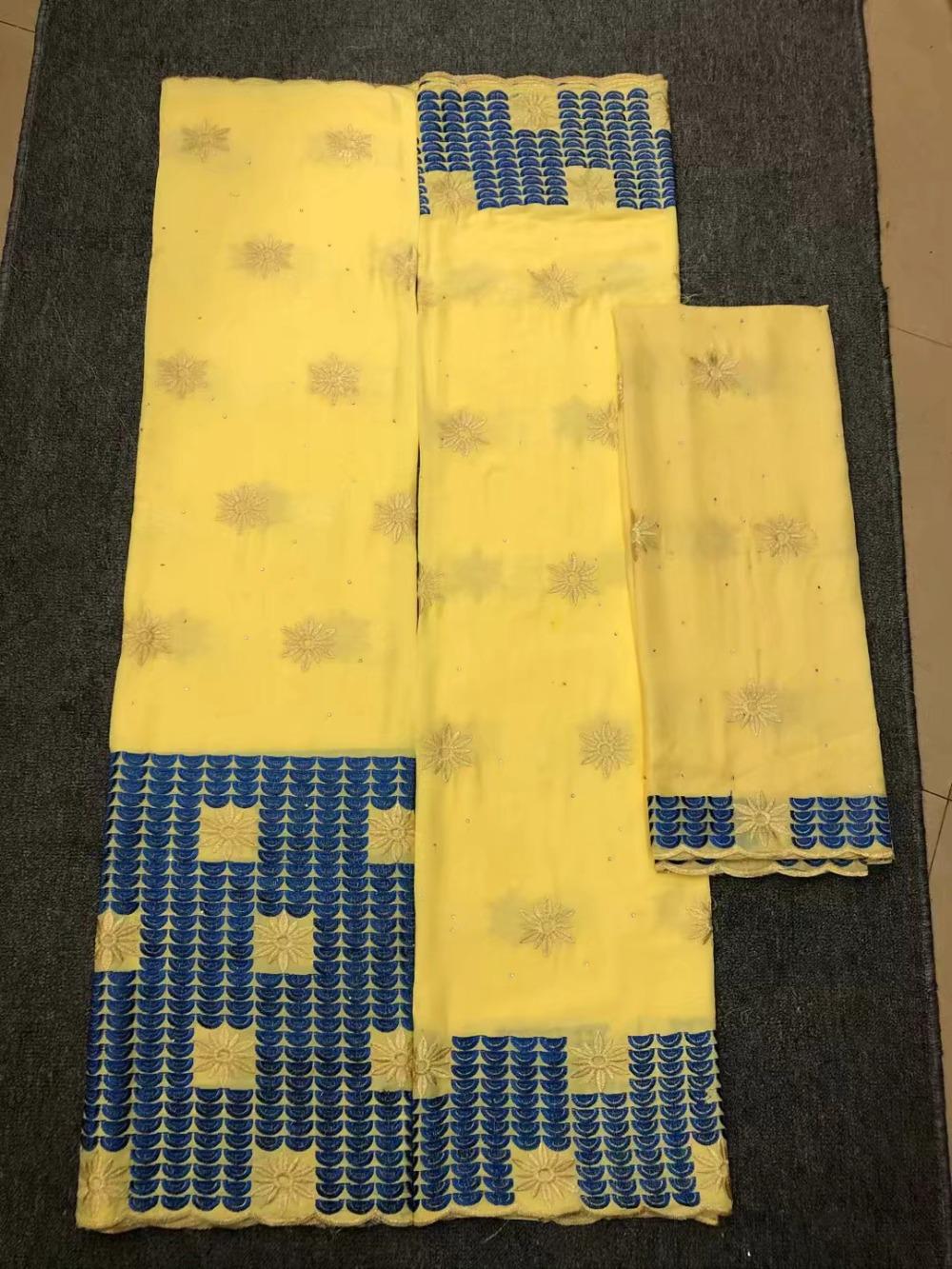 African lace fabrics 9
