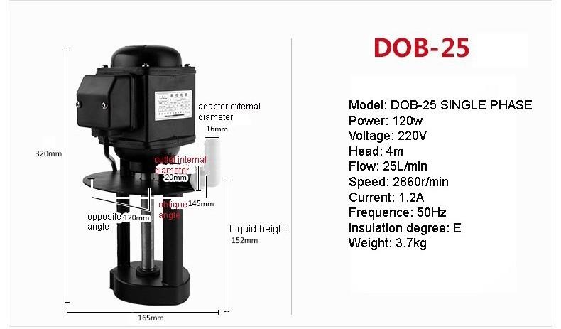 DOB-25