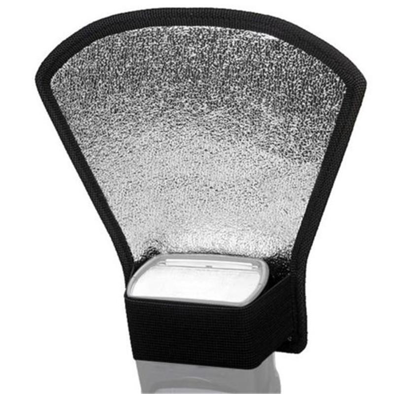 white silver reflector (4)