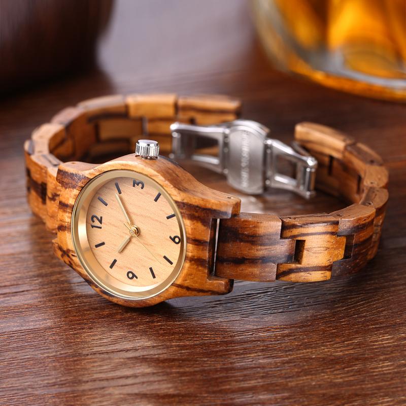 ladies wood watch (8)