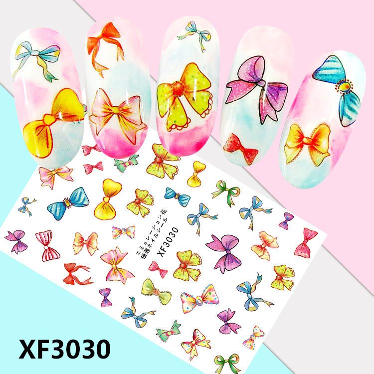 XF3030-2