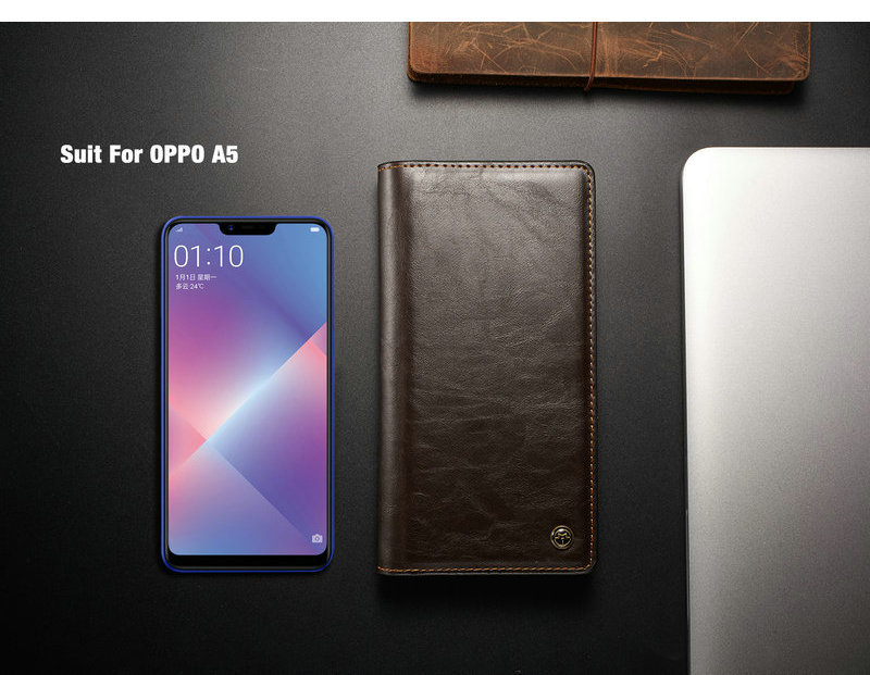 For OPPO A5