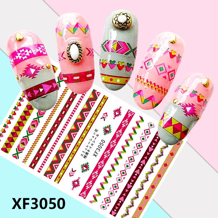 XF3050-2