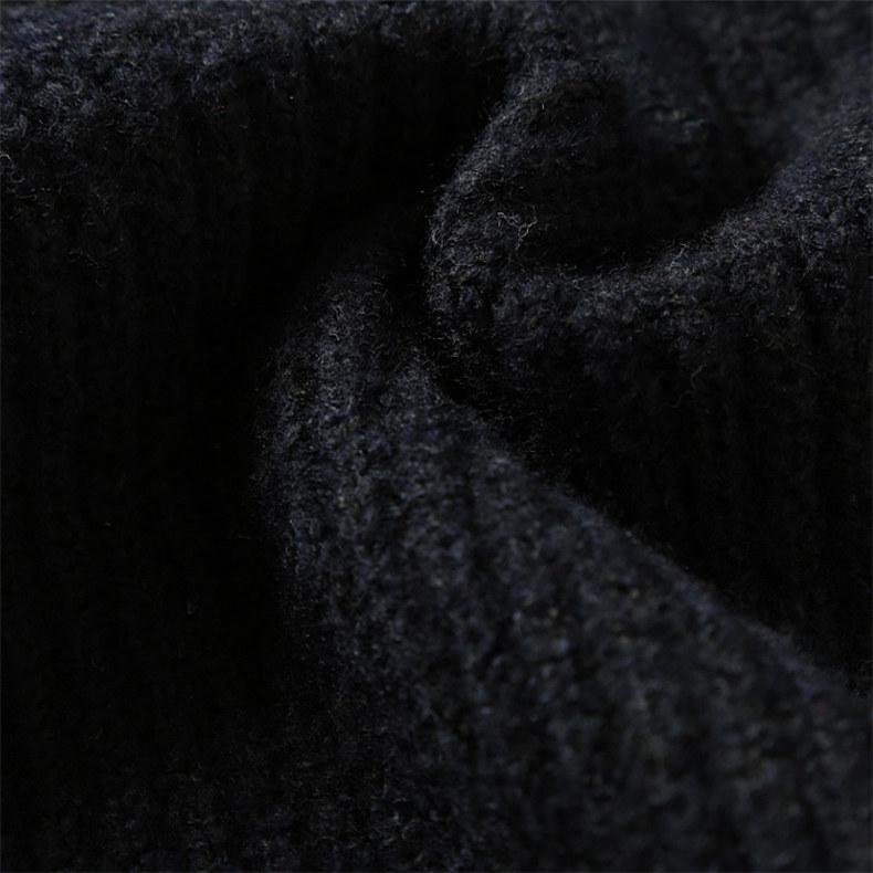 4Colors Heavy-Knit Sweater Men Pullovers Thick Winter Warm Sweater Jumpers Women Autumn Male Female Dress knitwear Plus size 4XL-08