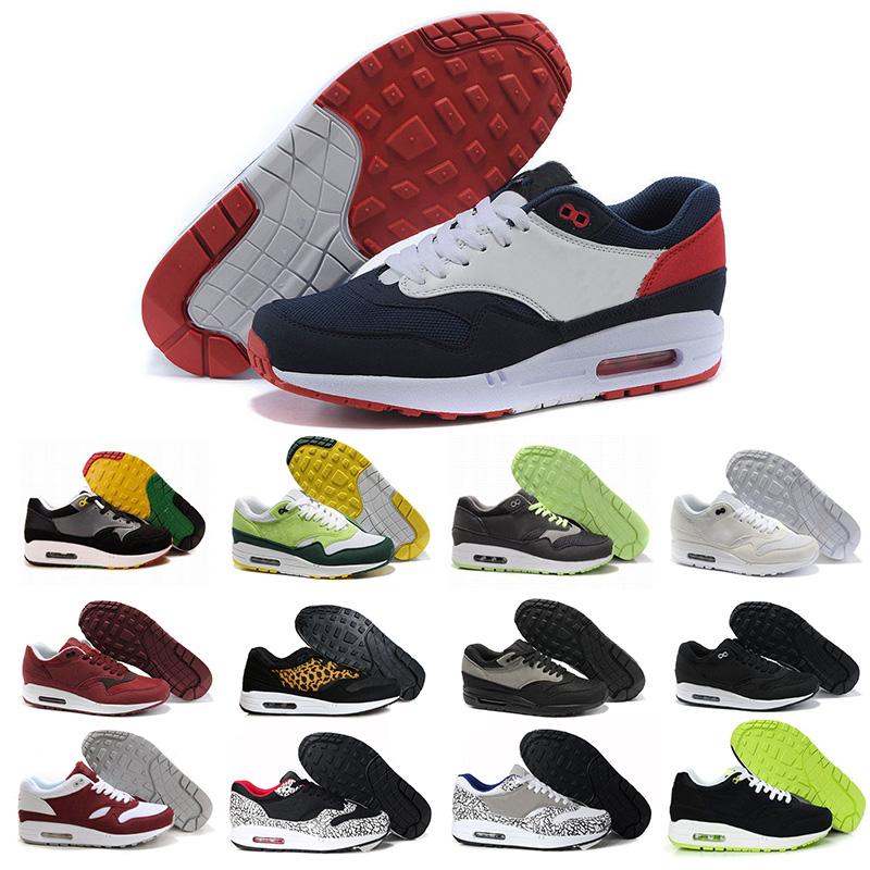 Promotion Chaussures De Course À Air 87 Femmes   Vente