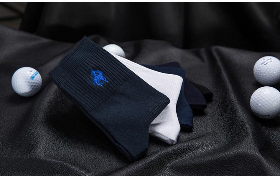 4-socks men