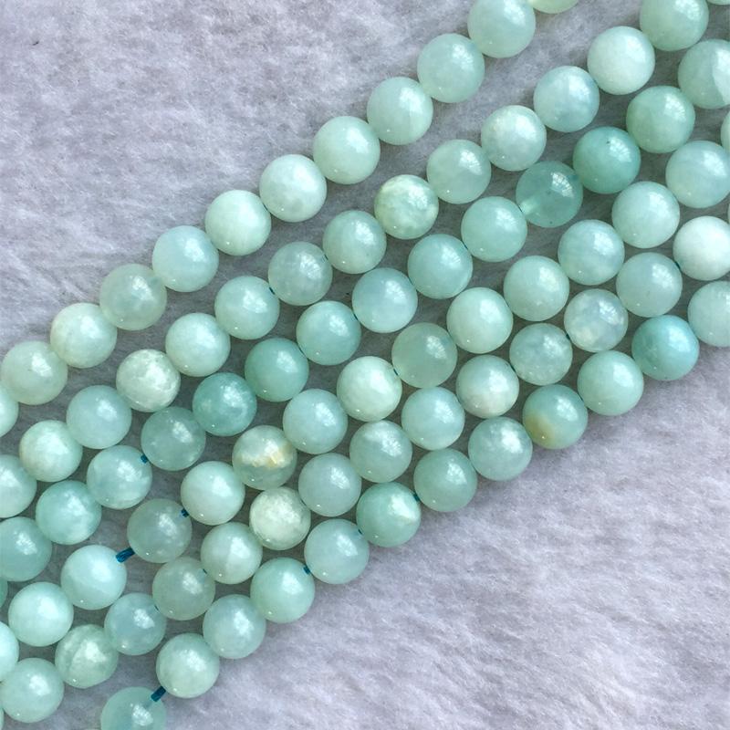 Long 17-19 in 4 mm à facettes 3 rangées Véritable Naturel vert émeraude Perles Collier