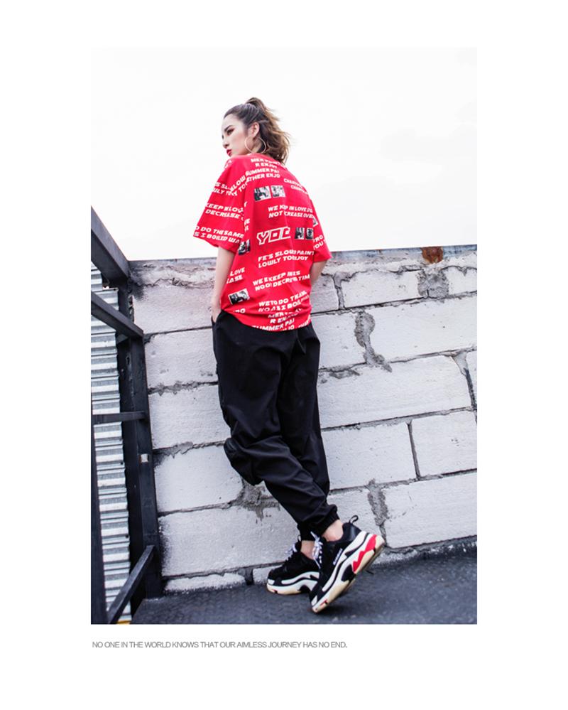 Pocket Tactical Fashions Men Hip Hop Pants Man (30)