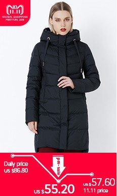9197d10c9 MIEGOFCE 2018 Short Women'S Coat And Thin Cotton Padded Jacket Spring  Women'S Jacket Stylish With Collar New Spring Collection Y18103101 Winter  Coats ...