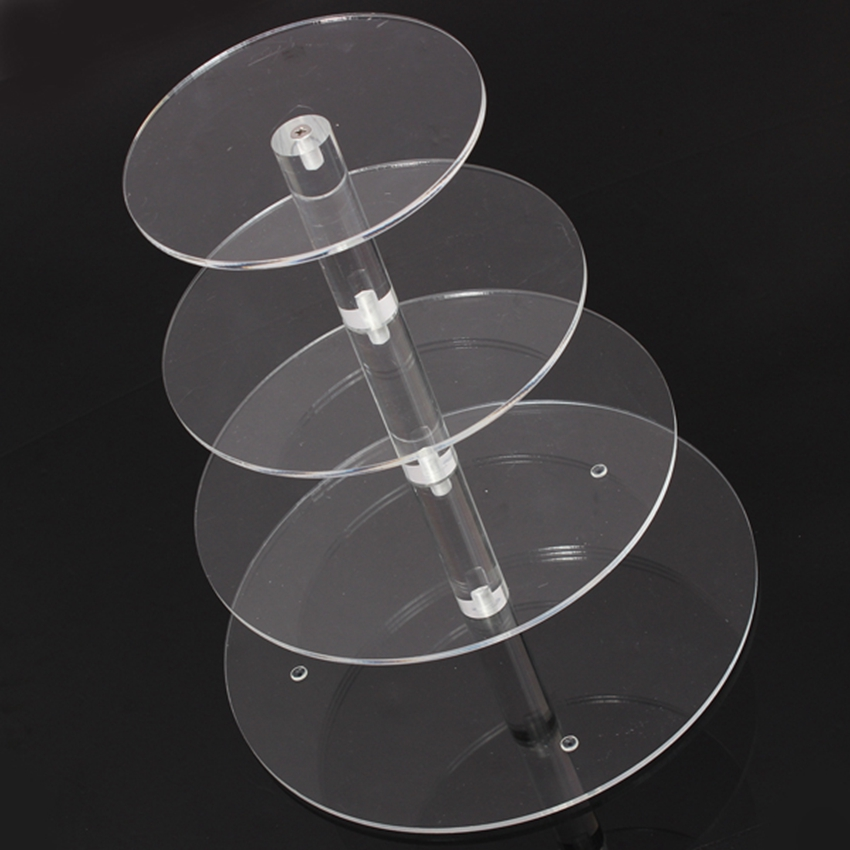 4-Tier-Crystal-Cupcake-Stand-Top-Quality-Clear-Circle-Round-Stand-Wedding-Birthday-cake-display-shelf (2)