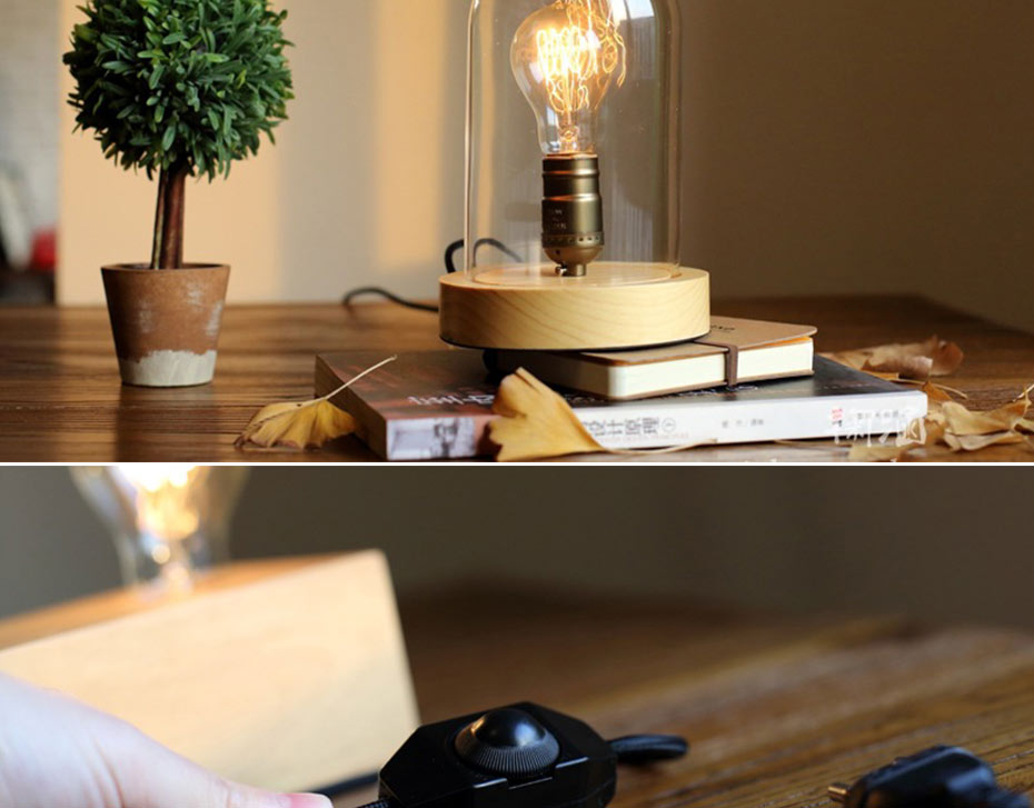 desk lamp - (3)