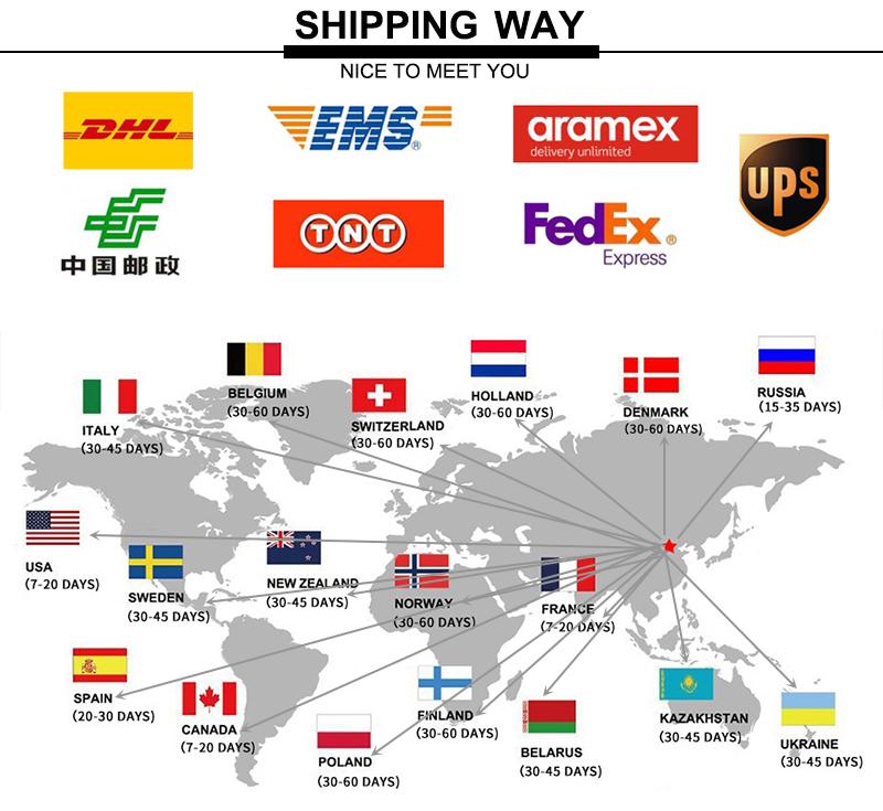 shipping way 3