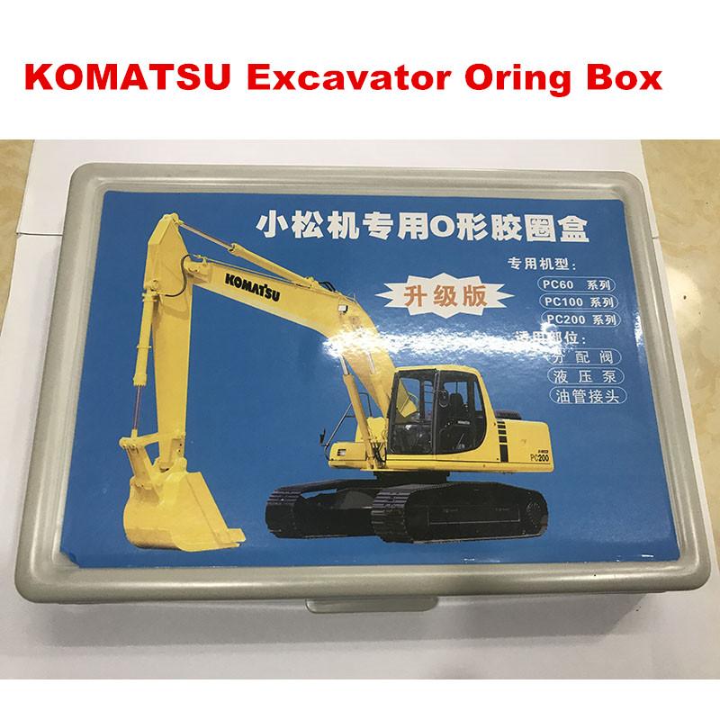 Excavator Fuel Tank Cover Fit For Komatsu PC70 PC120 PC130 PC200 PC220-3-5-6-7-8