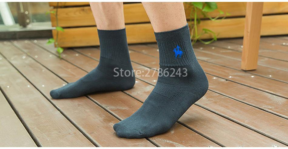 11-cotton socks