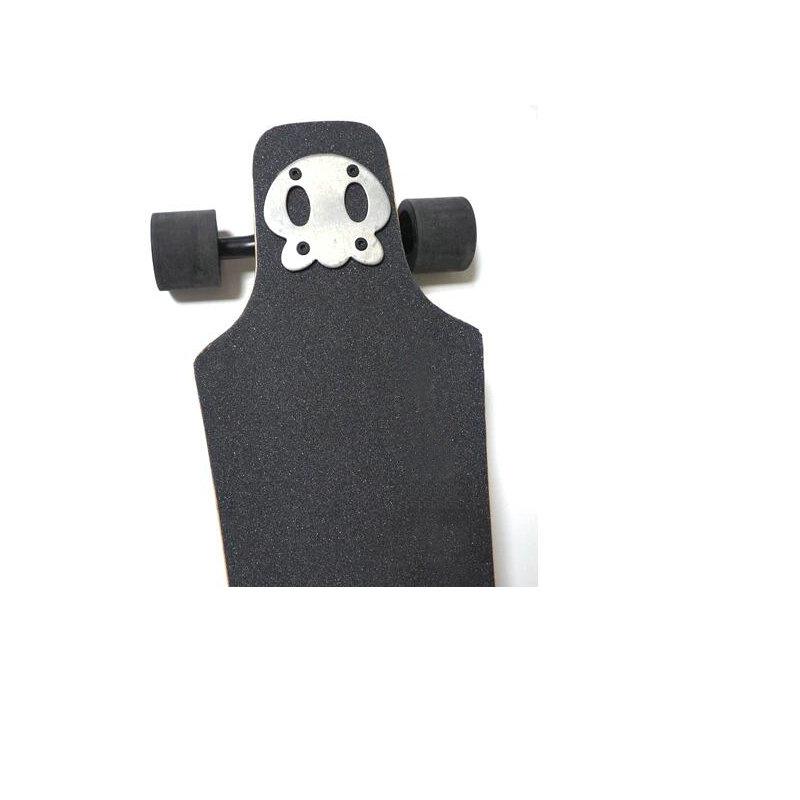 Aluminiumlegierung Skateboard Longboard Anti-Sinking-Dichtung verhindern