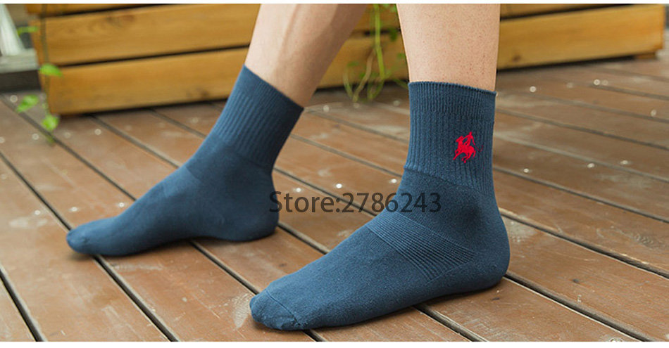 10-cotton socks