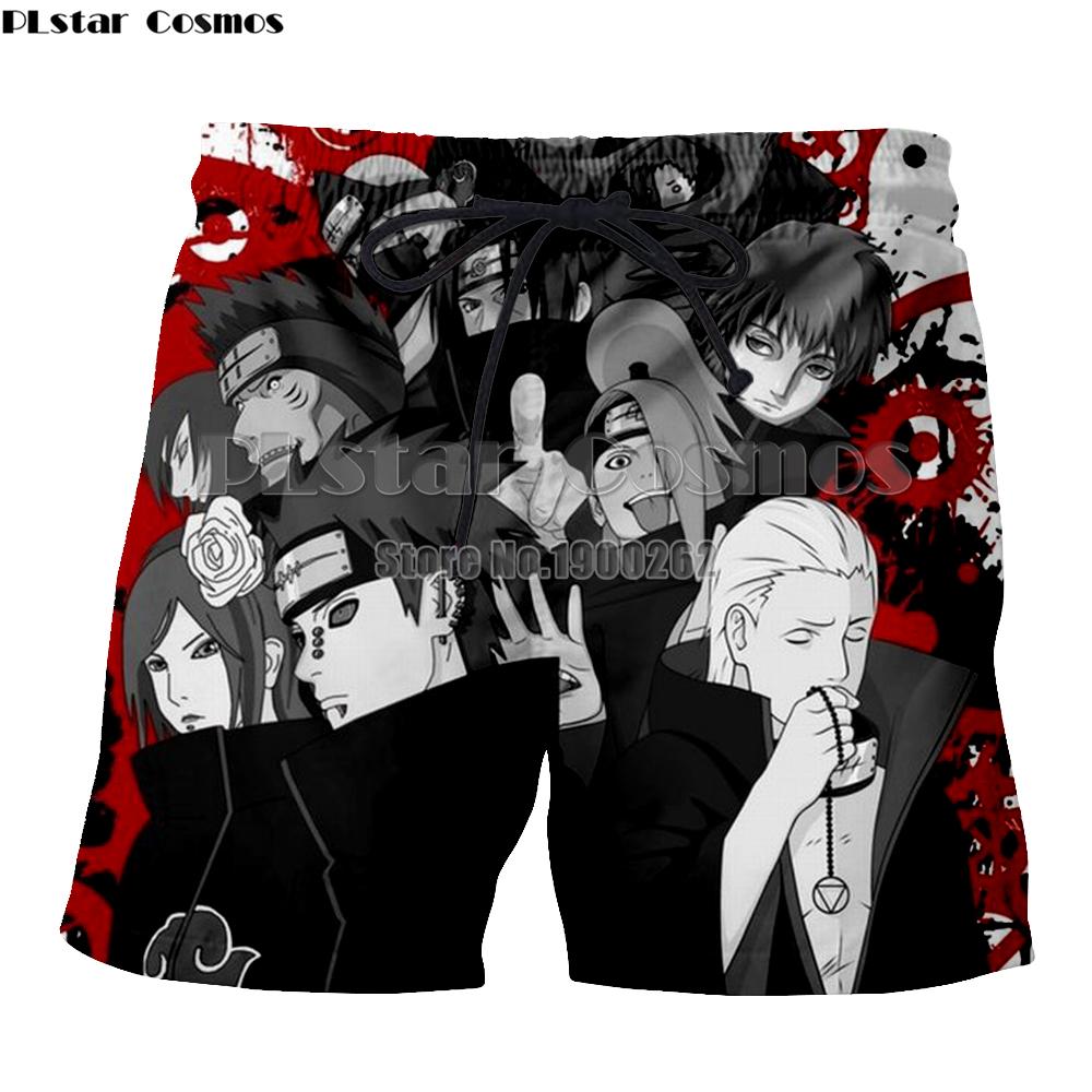 Nouveau Sasuke NARUTO T-shirt 3D Anime Cartoon Fashion Sweats à capuche multicolore Taille Cool