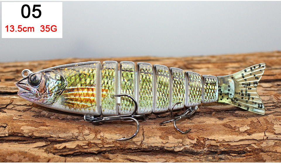 K8356-13.5cm-35g-Fishing-Lures-Hard-Bait-Wobbler-Bait-8-Segments-Artificial-Baits-Swim-Bait-Triple-Anchor-Hook-Fishing-Tackle_07