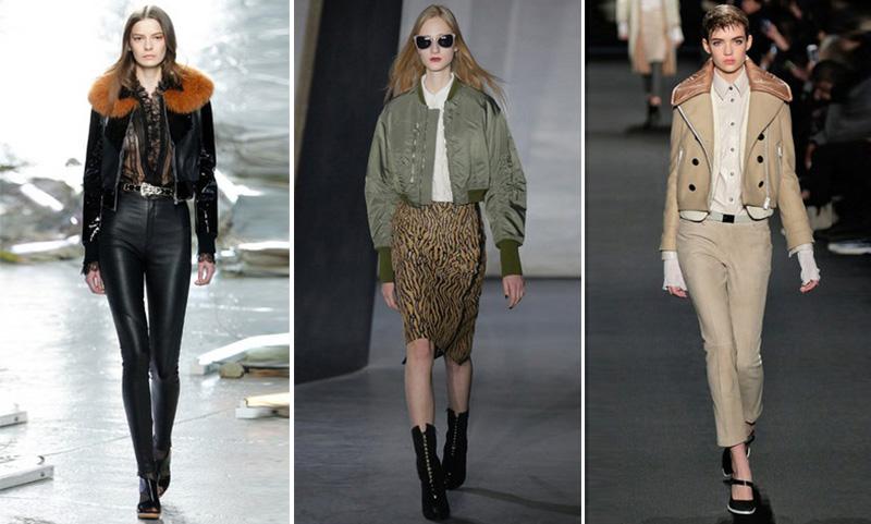 Winter Parkas Army Green Bomber Jacket Women Coat Cool Basic Denim