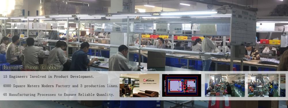 alibab logo factory asthink 2