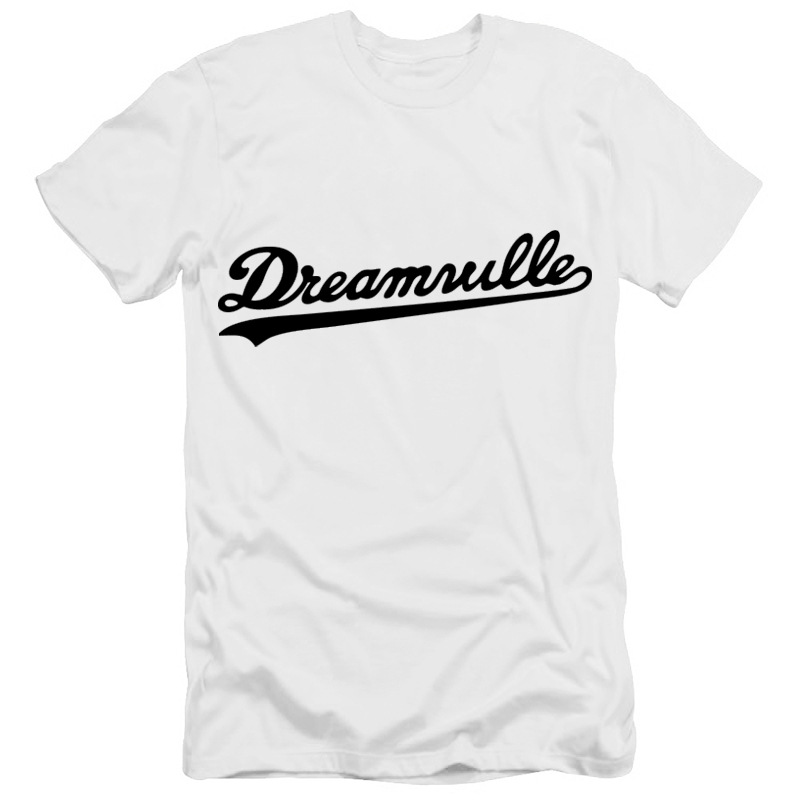 Homme Dreamville Records Hoodie J Cole Logo Broderie Casual T-shirts