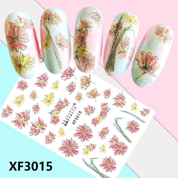 XF3015-2