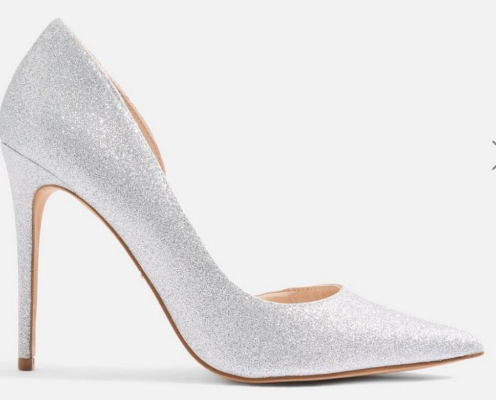 01 Femme Bottines Camo Lacets Plateforme Stiletto High Heels SZ 4-12.5 New