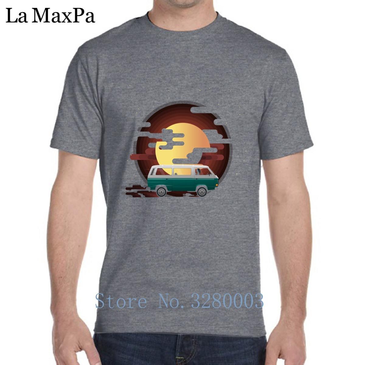 Трикотажные смешные мужская футболка с коротким рукавом смешные Combi футболка для мужчин лето футболка формальный хлопок Tee топ