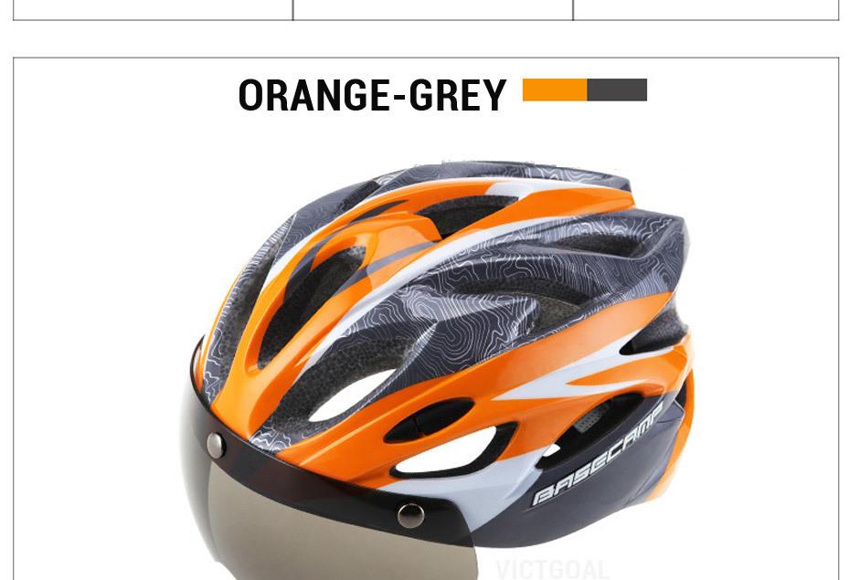 Bicycle Helmet_13