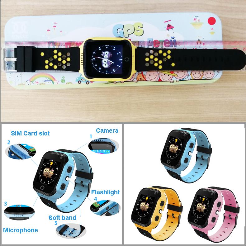 smart baby watch Q528
