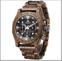 wood watch 12