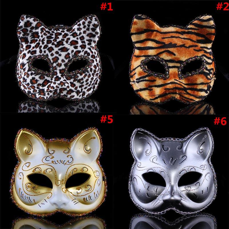 Cat Paint Mask Online Shopping Cat Face Paint Mask For Sale