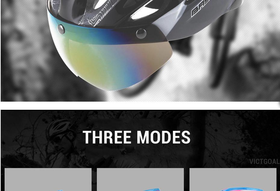 Bicycle Helmet_16
