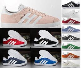 Viento Pence cobertura  Wholesale Gazelle Shoes - Buy Cheap in Bulk from China Suppliers with  Coupon | DHgate.com