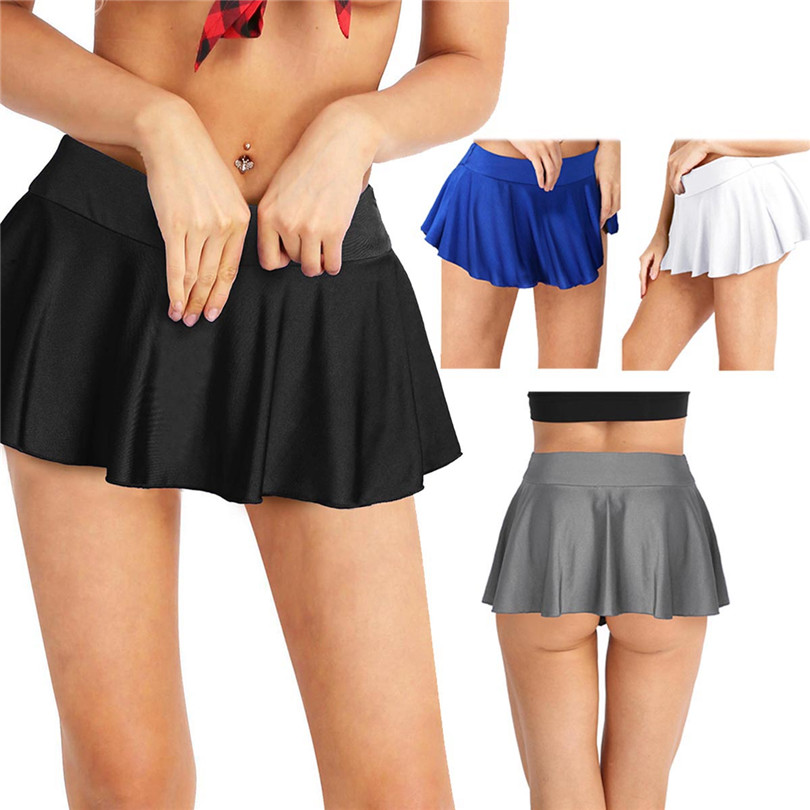 Etosell Womens Active Athletic Skort Quick Dry Pleated Sport Skirt with Shorts for Tennis Workout
