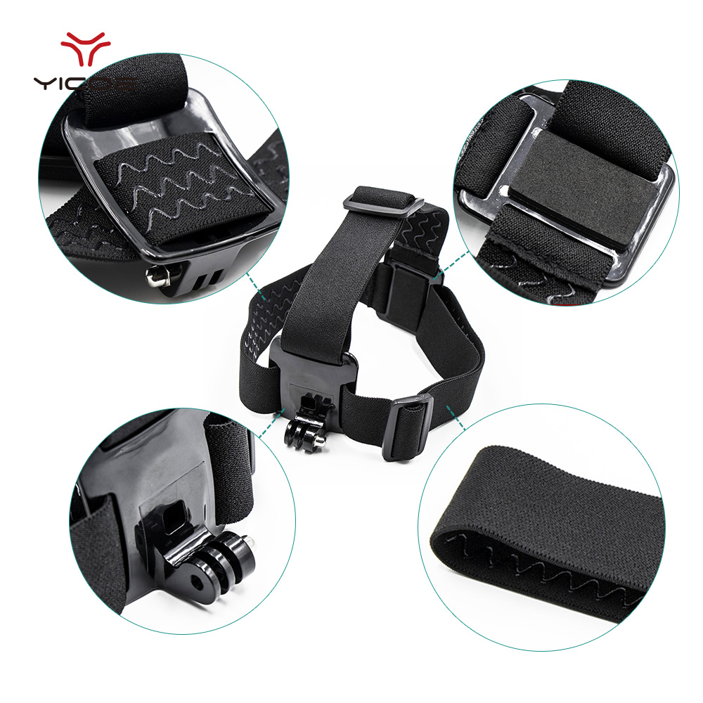 For Mijia Waterproof House case underwater box float bike clip for xiaomi mijia small mini action sport camera Accessories kit