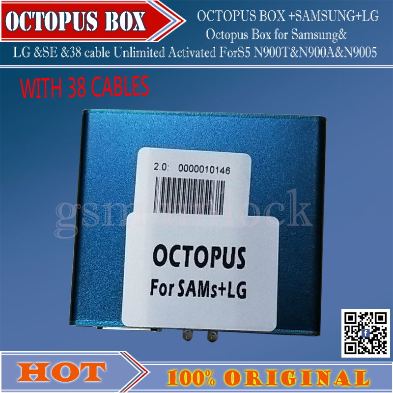 octopus box +samsung-gsm unlock2