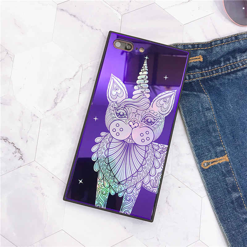 Fitted Case iPhone 63