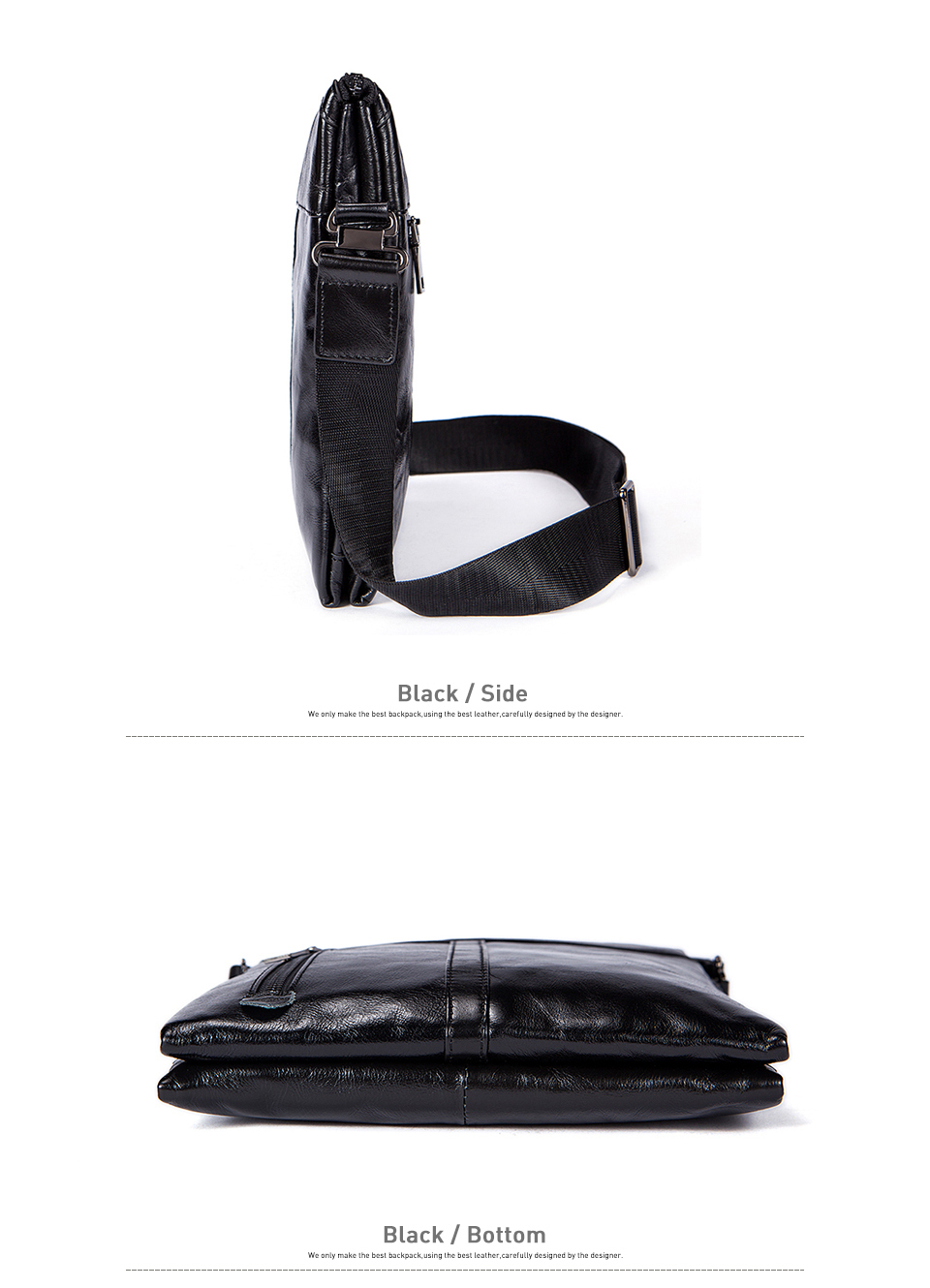 4 shoulder bag men crossbody bag