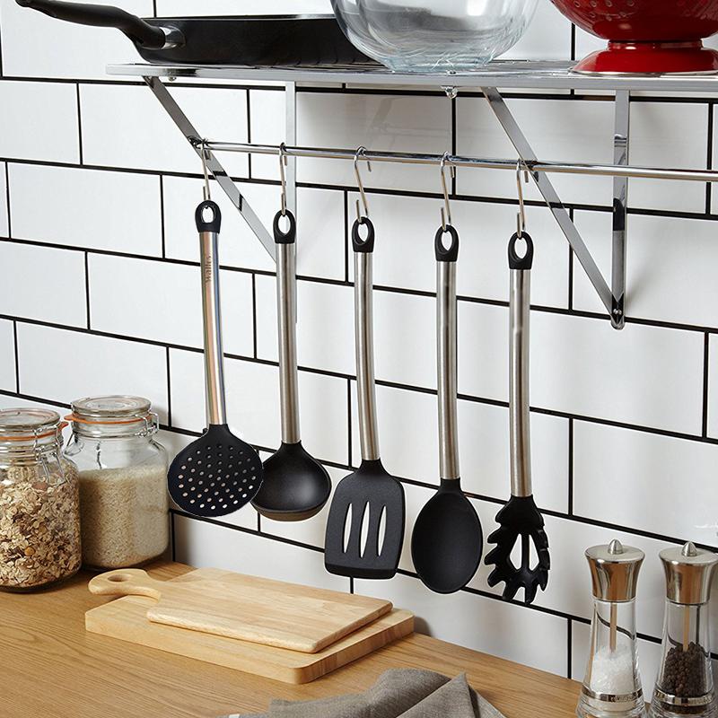 stainless steel utensil set-112
