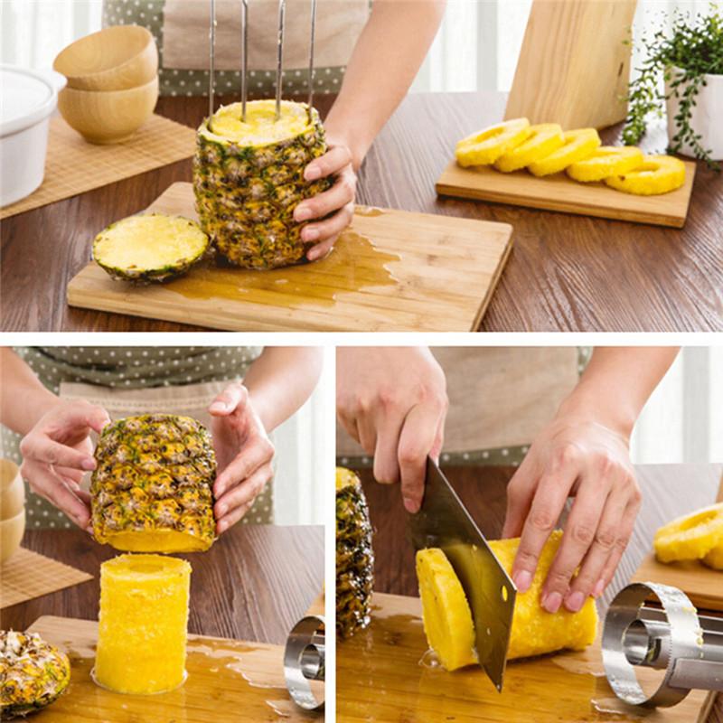 Stainless-Steel-Fruit-Pineapple-Slicer-Peeler-Cutter-Kitchen-Fruit-Tool-Pineapple-Peeler-Easy-Slicer-Cut-Device (2)