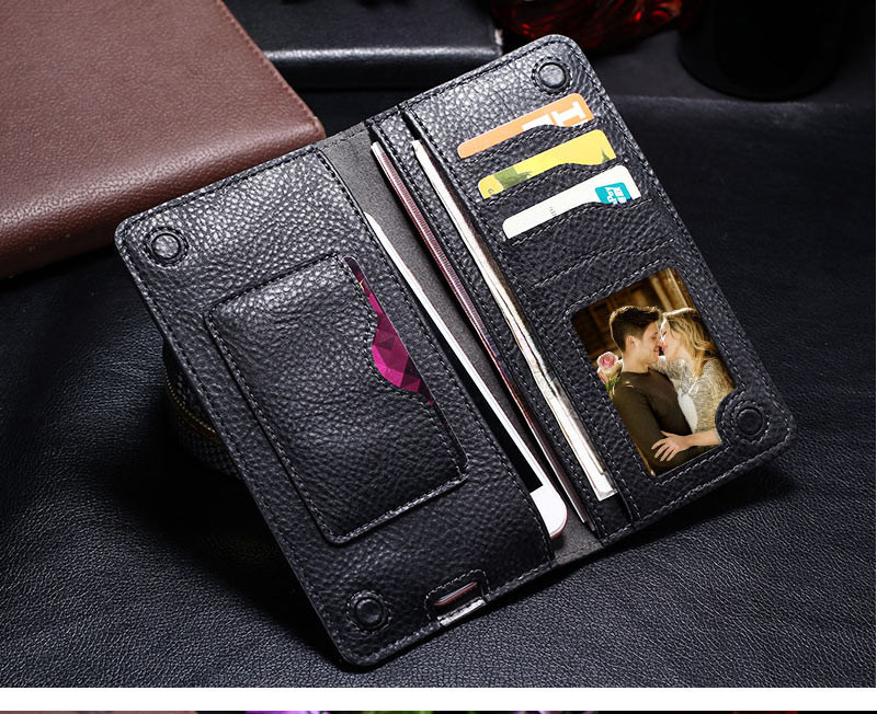 Leather Wallet (14)
