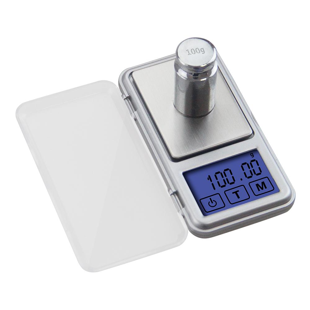Gram Outil Appareil poids balance de pesage électroniques Digital Pocket balance