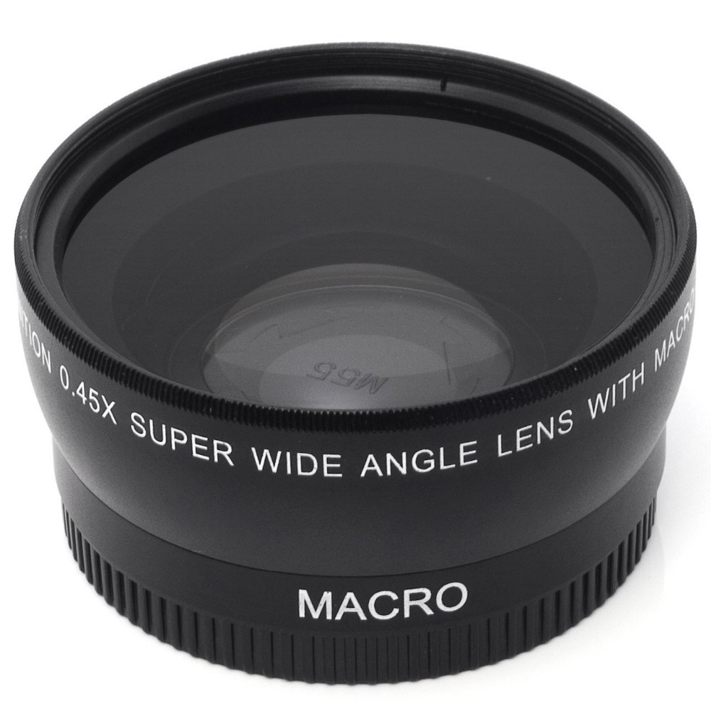 55mm wide angle lens 2