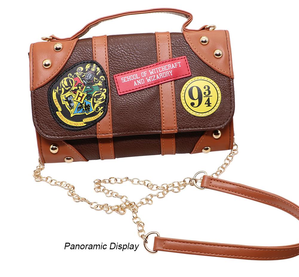 Harry Potter Single Shoulder Bag (19)