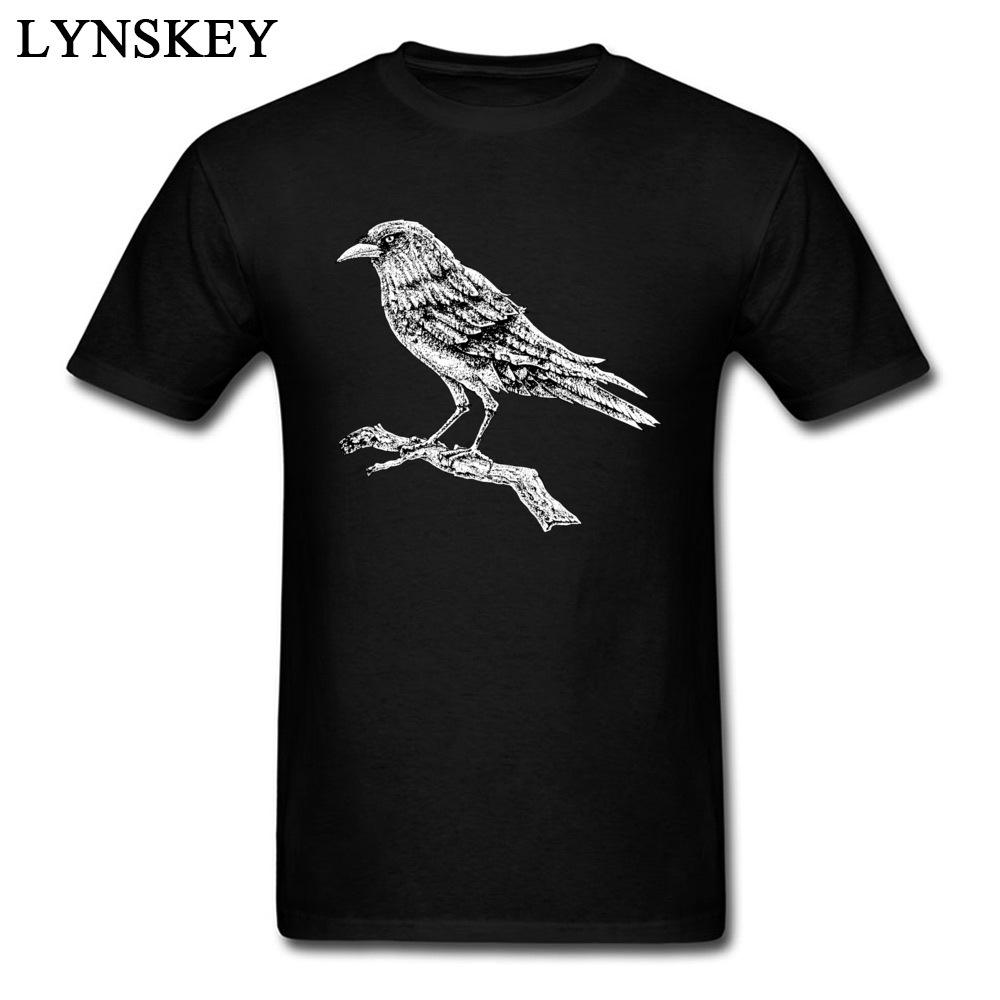 Mockingbird Clipart Bird Kids Children Round Collar T-Shirt Sportwear