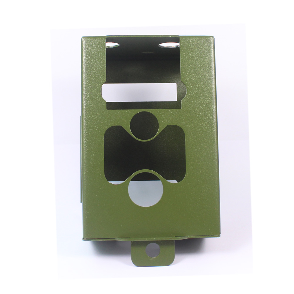 Hunting Camera Security Protection Metal Case Iron Lock Box for HC550A HC550M HC550M HC500M