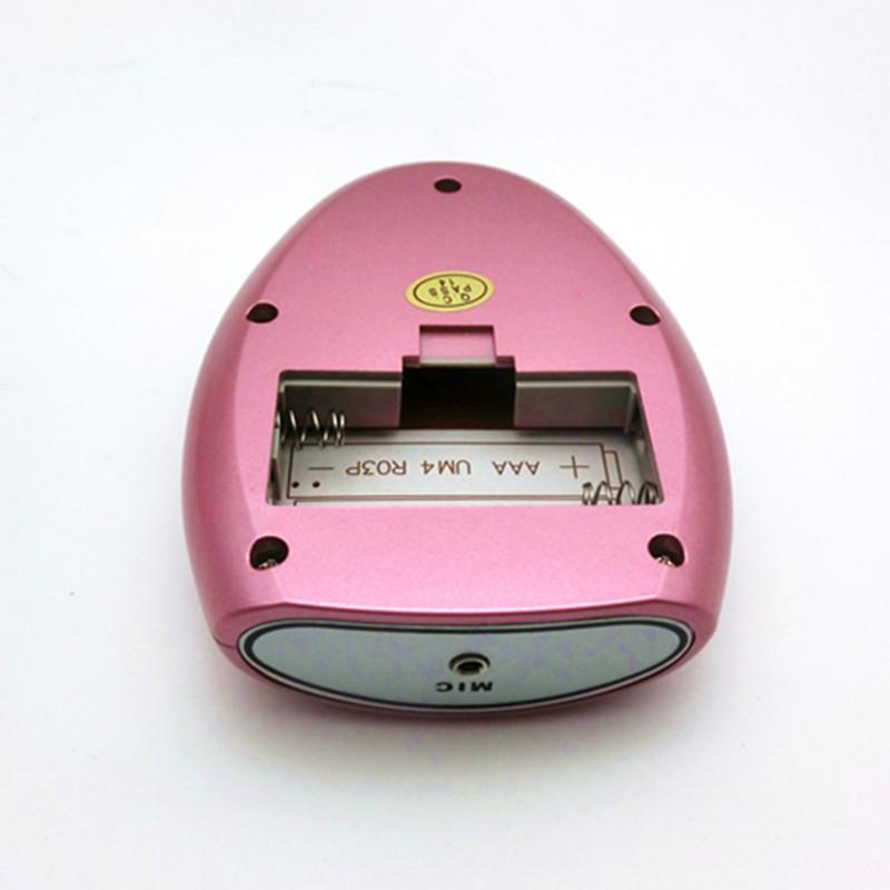 B1040WB breast enhancer massager nipples vibrator (10)