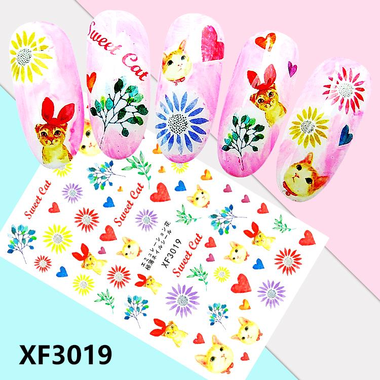 XF3019-1